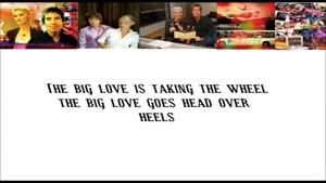 آهنگ The Big Love از Roxette