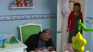 سریال برگ ریزان دوبله فارسی قسمت ۲۹۲