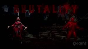 بی رحمانه ترین صحنه های بازی Mortal Kombat ۱۱