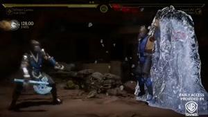 مرگ و میر و وحشت بازی Mortal Kombat ۱۱