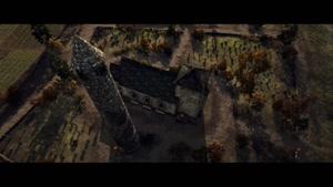 بازی Total War Saga: THRONES OF BRITANNIA