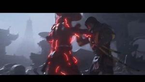 تریلر ترسناک بازی Mortal Kombat 11