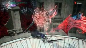 چند باس  و محیط جدید در بازی Devil May Cry ۵