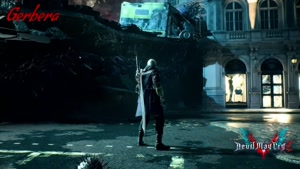 بررسی بازی Devil May Cry ۵