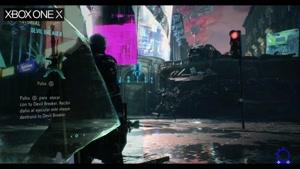 مقایسه نسخه های کنسول بازی در بازی Devil May Cry ۵