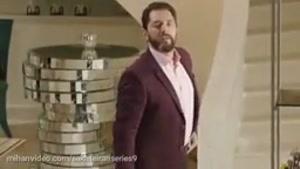 معرفی سریال شبکه نمایش خانگی :سریال های رقص روی شیشه نهنگ آبی و ممنوعه