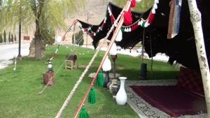 شهرستان فارسان وجاذبه های گردشگری