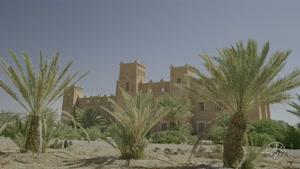 دیدنی های مراکش با کیفیت ۴K
