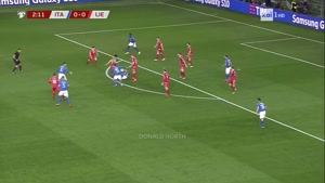 خلاصه بازی ایتالیا و لیختن اشتاین - جام ملتهای اروپا ۲۰۲۰