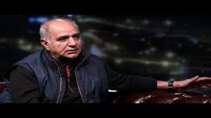 اظهارات جنجالی پرویز پرستویی درباره برنامه هفت و فراستی