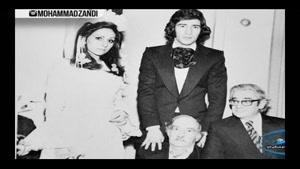 ماجرای ممنوع التصویری ناصر حجازی بخاطر حمایت از مردم