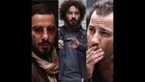 حاشیه های نوید محمدزاده، پسر خوش تیپ سینمای ایران