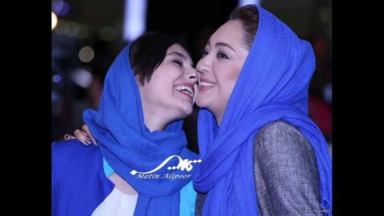 حاشیه های نیکی کریمی از فیلم آذر تا بهاره رهنما