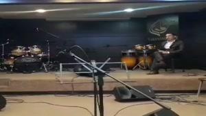 آهنگ جدید حامد ابراهیمی