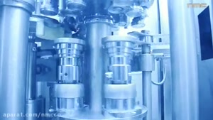 دستگاه دربند قوطی فلزی
