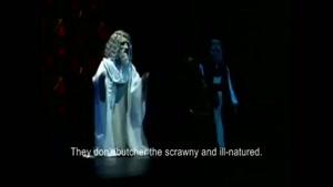 اپرای عروسکی مولوی در کنسرت همایون شجریان