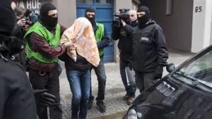دوهزار جرم علیه مهاجرین آلمان