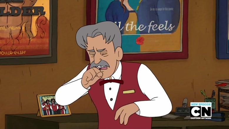 انیمیشن خرس های کله فندقی فصل ۱ قسمت یازده
