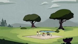 انیمیشن داستان های داک  دوبله فارسی فصل 1 قسمت دوازده