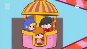 انیمیشن آموزش زبان انگلیسی Morphle and Mia قسمت چهار
