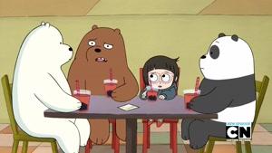 انیمیشن خرس های کله فندقی فصل ۱ قسمت دوازده