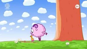انیمیشن کی کو ریکی دوبله فارسی قسمت چهار