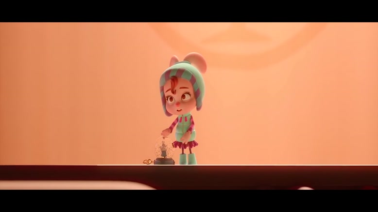 انیمیشن آقای نیان  دوبله فارسی
