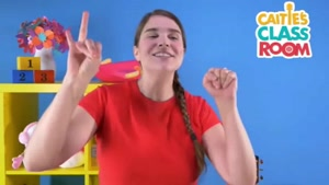 انیمیشن آموزش زبان انگلیسی CAITIES CLASSROON  قسمت سی و دو