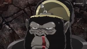 انیمیشن مرد تک مشتی دوبله فارسی قسمت سه
