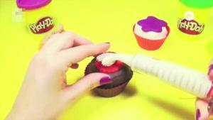 برنامه آموزش خمیر بازی قسمت بیست و شش