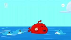 انیمیشن آموزش زبان انگلیسی Morphle and Mia قسمت شش