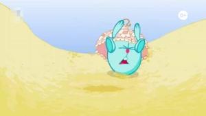 انیمیشن کی کو ریکی دوبله فارسی قسمت هفت