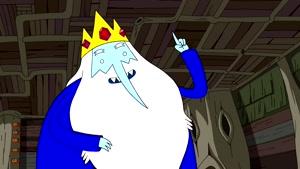 انیمیشن وقت ماجراجویی Adventure Time دوبله فارسی فصل 3 قسمت چهار