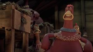 انیمیشن فرار مرغی Chicken Run   دوبله فارسی