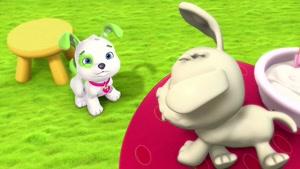 انیمیشن توت فرنگی کوچولو دوبله فارسی قسمت سه