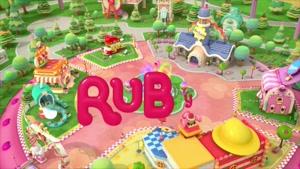 انیمیشن  روبی رنگین کمان – Rainbow Ruby دوبله فارسی قسمت یک