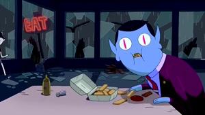 انیمیشن وقت ماجراجویی Adventure Time دوبله فارسی فصل ۳  قسمت دو