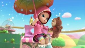 انیمیشن  روبی رنگین کمان – Rainbow Ruby دوبله فارسی قسمت هفت