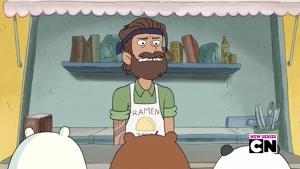 انیمیشن خرس های کله فندقی فصل ۱ قسمت سه