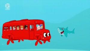 انیمیشن آموزش زبان انگلیسی Morphle and Mia قسمت دو