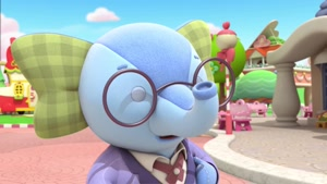 انیمیشن  روبی رنگین کمان – Rainbow Ruby دوبله فارسی قسمت هشت