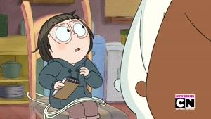 انیمیشن خرس های کله فندقی فصل ۱ قسمت چهار