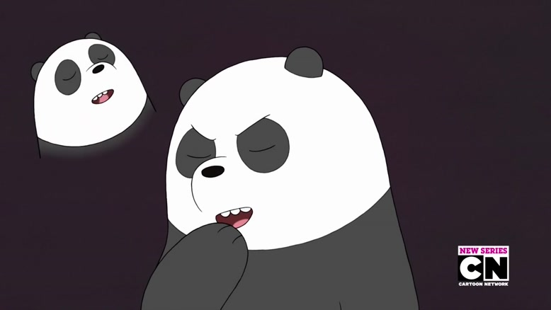 انیمیشن خرس های کله فندقی فصل ۱ قسمت پنج