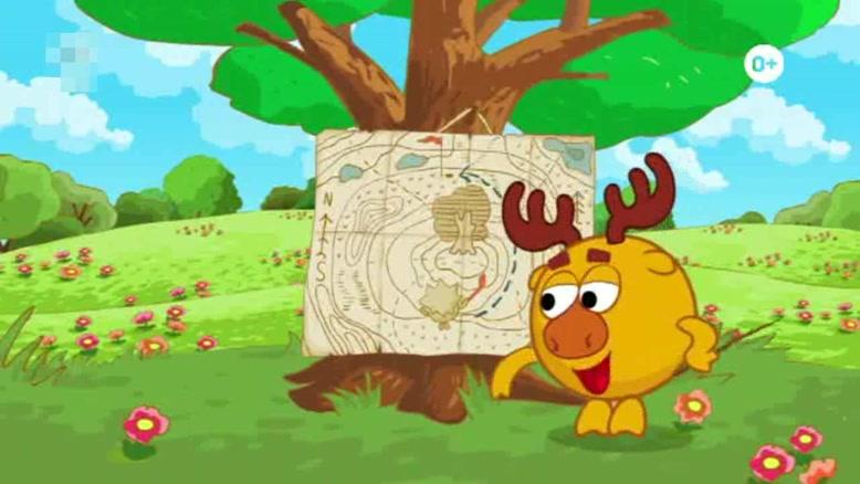انیمیشن کی کو ریکی دوبله فارسی قسمت ده