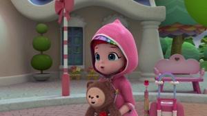 انیمیشن  روبی رنگین کمان – Rainbow Ruby دوبله فارسی قسمت  نه
