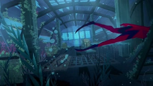 انیمیشن کارمن سندیگو ۲۰۱۸  دوبله فارسی قسمت  چهار