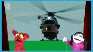 انیمیشن آموزش زبان انگلیسی با مت قسمت یازده