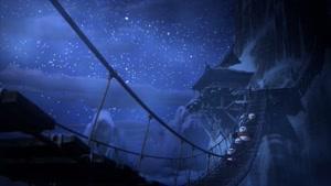 انیمیشن پاندای کونگ فو کار 2018 دوبله فارسی قسمت هشت