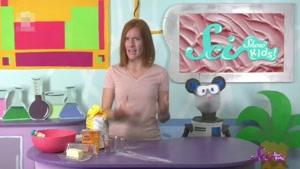 برنامه آموزش زبان انگلیسی SCISHOW KIDS  قسمت سه