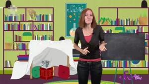برنامه آموزش زبان انگلیسی SCISHOW KIDS  قسمت شش